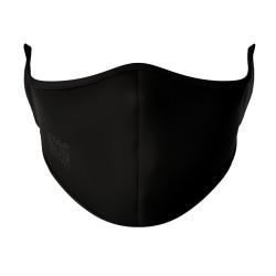Black Generic Face Mask